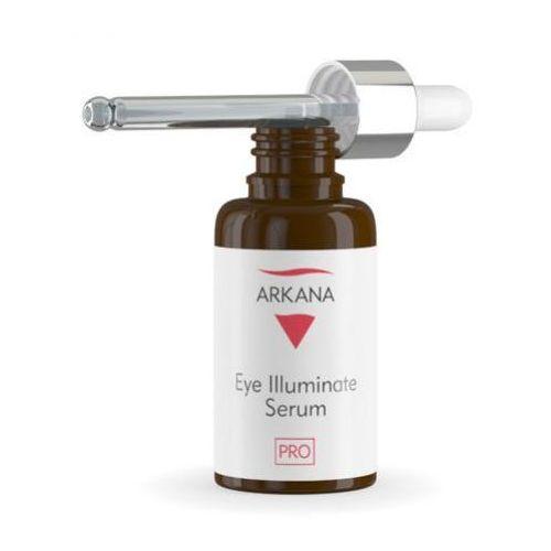 eye illuminate serum rozświetlające serum pod oczy (33024) marki Arkana