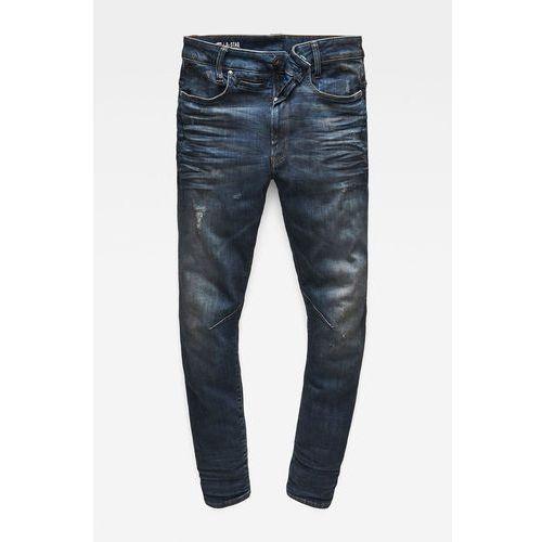 G-Star Raw - Jeansy D-Staq, jeans