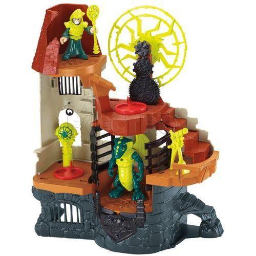 Wieża czarnoksiężnika fisher price * - hity wiecejzabawek.pl. szybka wysyłka - 100% zadowolenia. sprawdź już dziś! marki Mattel