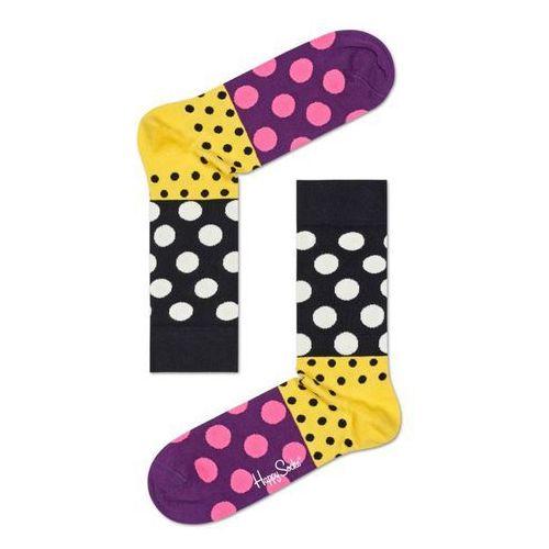 - skarpetki dot split marki Happy socks