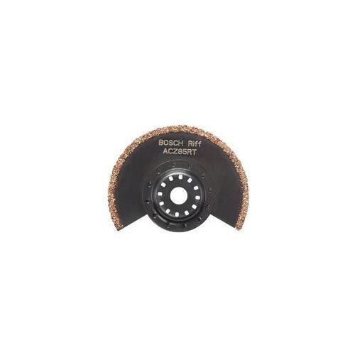 Ostrze piły segmentowej Bosch Accessories ACZ 85 RT 2609256952 węglik, 85 mm, Pasuje do marki (multinarzędzia) Fein, Makita, Bosch, Milwaukee, Metabo, 1 szt., ACZ 85 RT