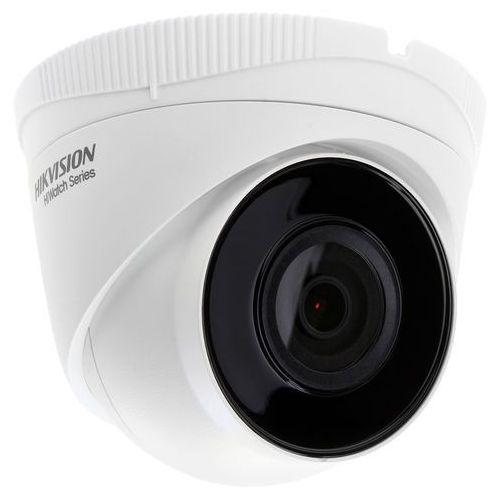 Kamera kulista IP sieciowa do monitoringu sklepu, zaplecza, magazynu Hikvision Hiwatch 4 MPx HWI-T240H