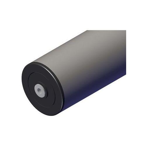 Rolka nośna ze stali, Ø rolki 80 mm, dł. 600 mm. Do transportu ciężkich ładunków