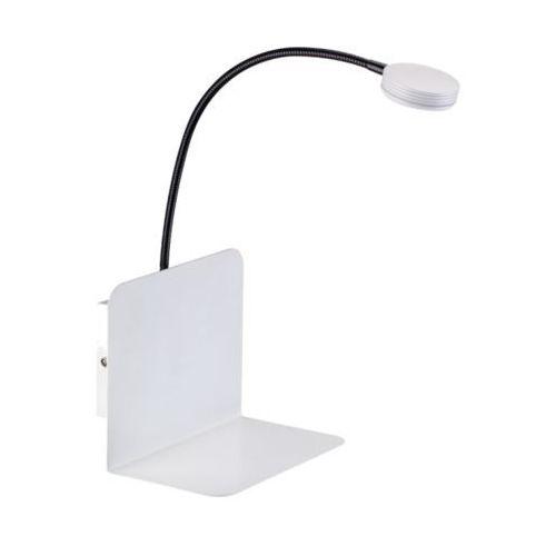 Britop kinkiet/lampa ścienna led arles biały 5851102 (5902166901915)