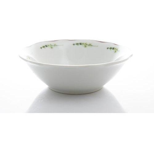 Miseczka porcelanowa flower love marki Brunchfill
