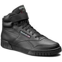 Buty Reebok - Ex-O-Fit Hi 3478 Black Int, kolor czarny
