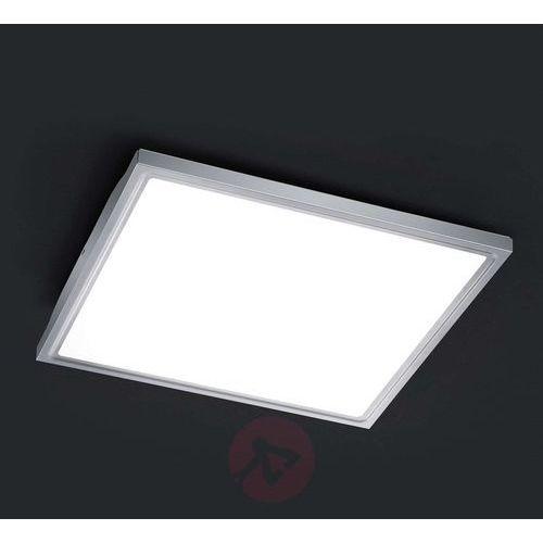 Trio leuchten Neutralna lampa sufitowa led future, 40 cm