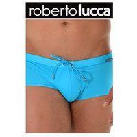 Kąpielówki męskie bokserki push-up 70104 curacao, Roberto lucca