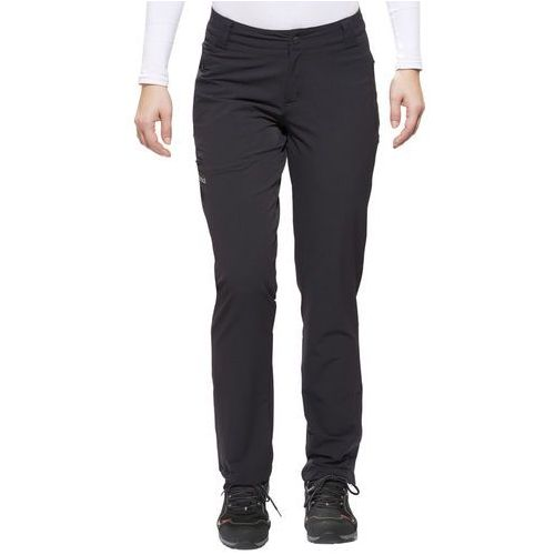 Marmot Scree Spodnie długie Kobiety czarny 38 2018 Spodnie wspinaczkowe