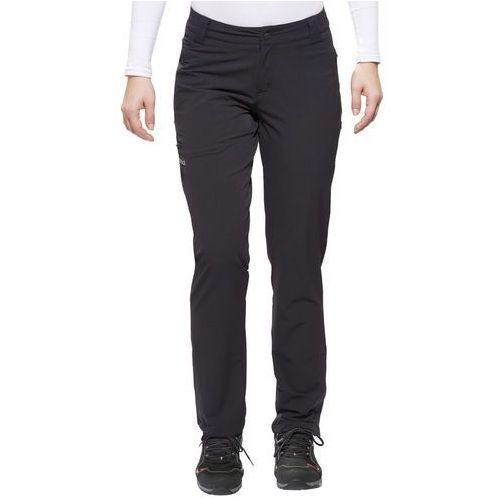 Marmot scree spodnie długie kobiety czarny 40 2018 spodnie wspinaczkowe (0785562340084)