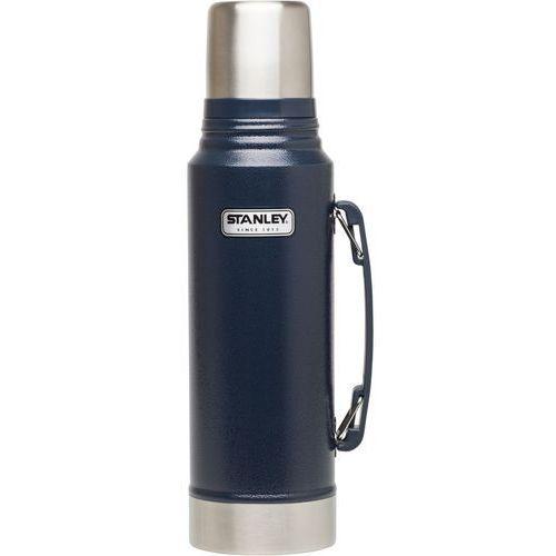 Stanley Termos 10-01254-036, pojemność: 1000 ml, 844 g, kolor: granatowy
