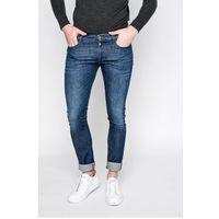 - jeansy 370 marki Trussardi jeans