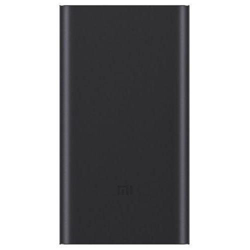 Powerbank mi ii 10000mah czarny marki Xiaomi