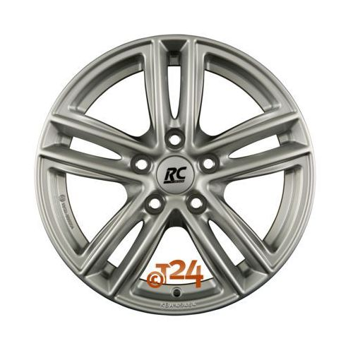 Felga aluminiowa Brock / Rc RC27 17 6,5 5x112 - Kup dziś, zapłać za 30 dni