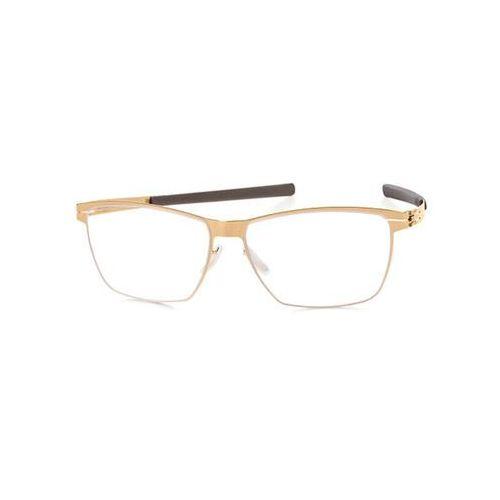 Okulary korekcyjne  m1318 cinja s. rose-gold marki Ic! berlin