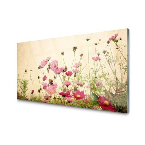 Obraz Akrylowy Kwiaty Roślina Natura Dikanpl