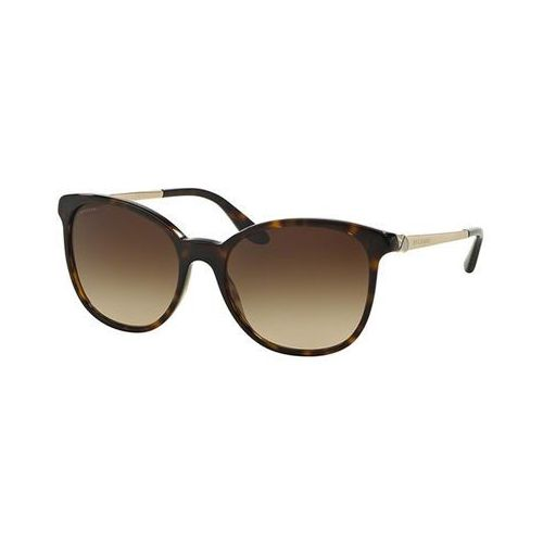 Okulary Słoneczne Bvlgari BV8160BF Asian Fit 504/13