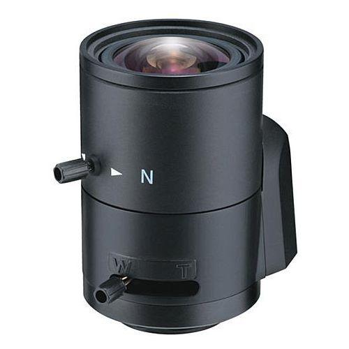 Tokina Tvr3918hddcir megapixelowy obiektyw 3.9-10 mm z przysłoną automatyczną do 3 mp (korekcja ir)