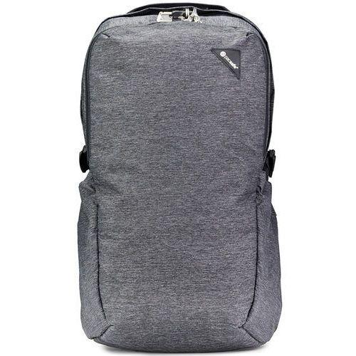 "Pacsafe Vibe 25 plecak miejski na laptopa 13"" / szary melanżowy - Granite Melange"