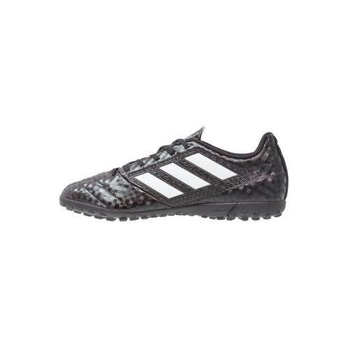 adidas Performance ACE 17.4 TF Korki Turfy core black/white/night metallic z kategorii Piłka nożna