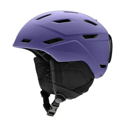 Smith Kask - mirage matte dusty lilac (295) rozmiar: 55/59