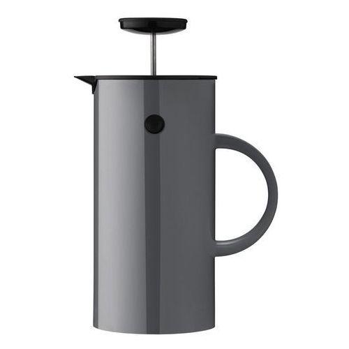 Zaparzacz do herbaty EM antracytowy (5709846021891)