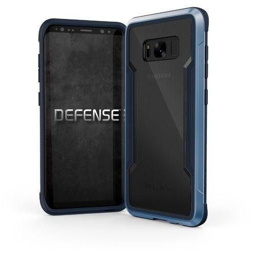 X-Doria Defense Shield - Etui aluminiowe Samsung Galaxy S8+ (Metallic Blue) - Szybka wysyłka - 100% Zadowolenia. Sprawdź już dziś! (6950941457996)