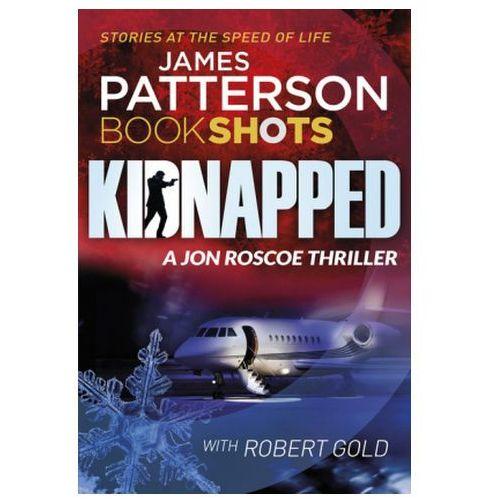 Kidnapped - Dostawa 0 zł, BookShots