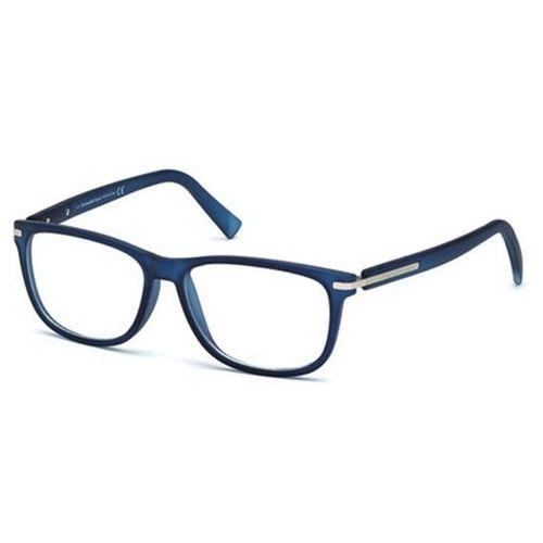 Okulary korekcyjne  ez5005 091 marki Ermenegildo zegna