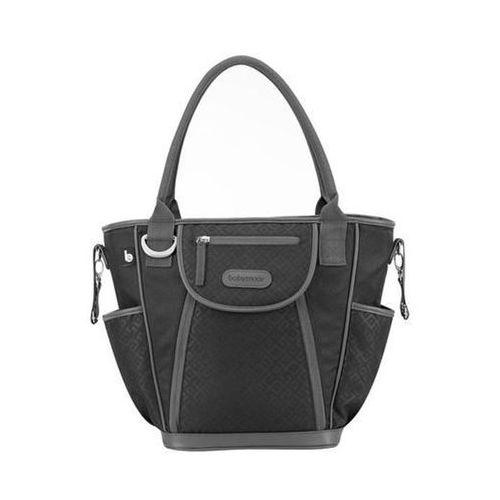 torba do podróży z dziećmi daily bag black marki Babymoov