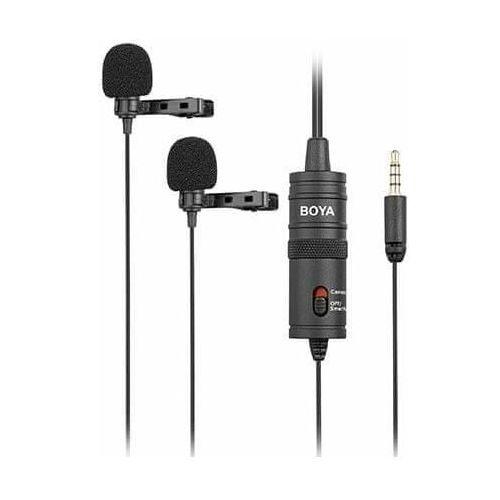Boya by-m1dm - microphone - czarny