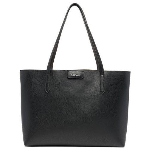 REPLAY Torba shopper czarny, kolor czarny