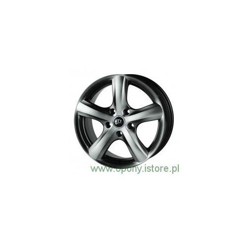 Felga aluminiowa ATT640C 7,0JX16H2 5X105 ET40 - produkt z kategorii- Alufelgi