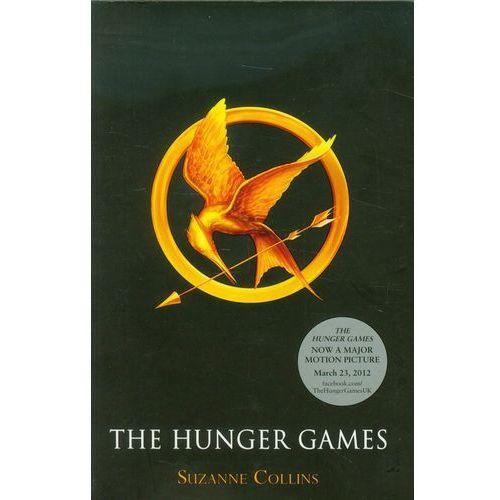 The hunger games (456 str.)
