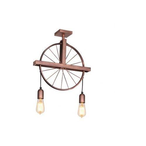 Lampa wisząca 2-PŁ MIN 834H/D1