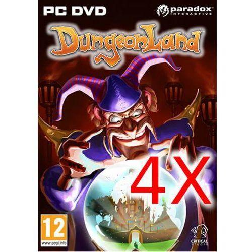 Dungeonland (PC)