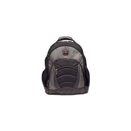 Plecak Wenger Synergy 16 czarny/szary