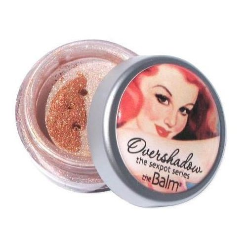 Overshadow you buy i'll fly mineralny cień do powiek cooper 0,57g marki The balm