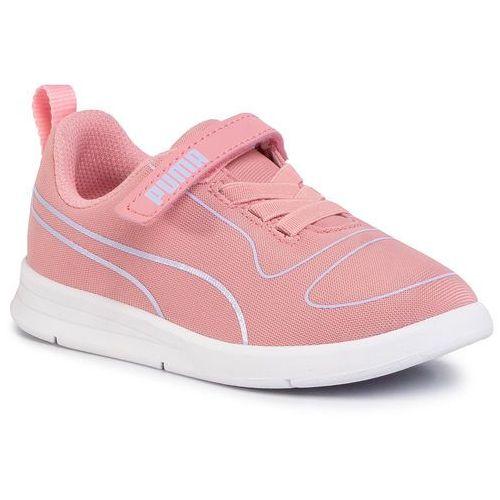 Puma Sneakersy - kali v ps 367796 13 peony/purple heather/white
