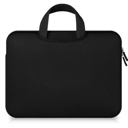 airbag black | torba dla apple macbook 11 / 12 - black marki Tech-protect