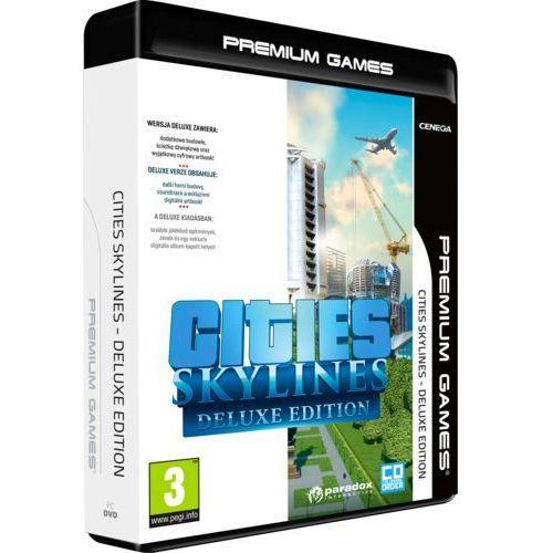 OKAZJA - Cities Skylines (PC)
