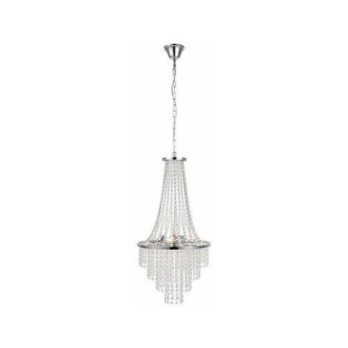 Markslojd Allington 108125 lampa wisząca zwis 3x25W E14 biała