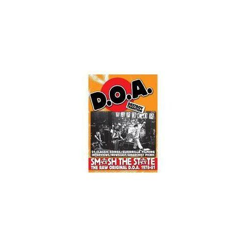 1978 - 1985 Smash The State, MVDV4584