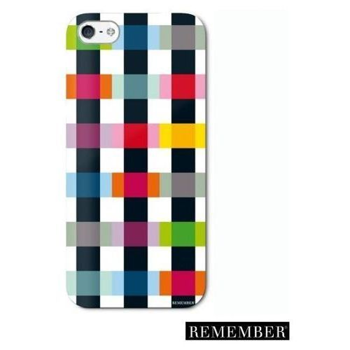 KEPPLER & FREMER Remember Obudowa iPhone 5/5s Colour Caro