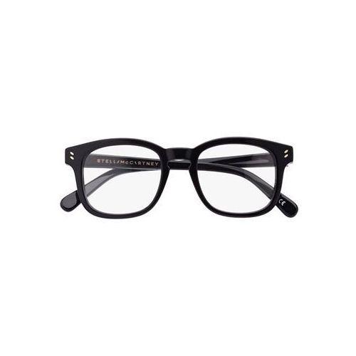 Stella mccartney Okulary korekcyjne sc0028o 002