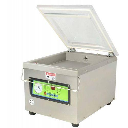 Cookpro Pakowarka komorowa soda | 750w | 15ml/h | 300mm