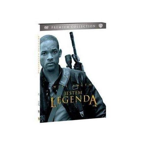 Jestem legendą (2d) premium collection (7321908294487)