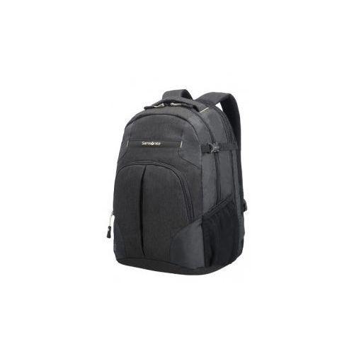 """Samsonite plecak na laptopa l 16"""" kolekcja rewind materiał denier polyester ripstop"""