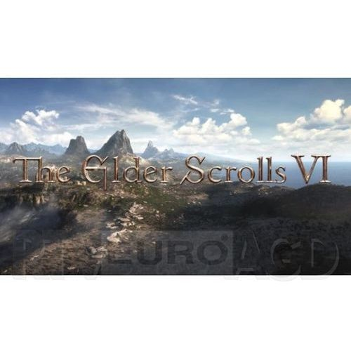 The Elder Scrolls 6 (PS4)