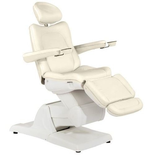 Fotel Kosmetyczny Elektr. Azzurro 870 Latte